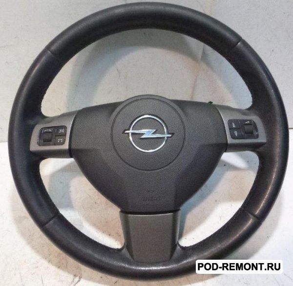 Продам Руль в сборе и другое  для Opel Astra