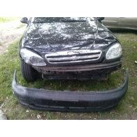 Продам а/м Chevrolet Lanos аварийный