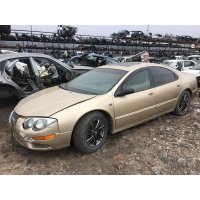 Продам а/м Chrysler 300M битый