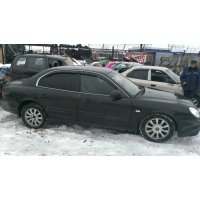 Продам а/м Hyundai Sonata битый