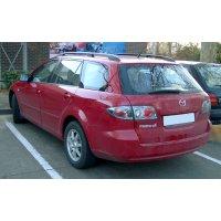 Продам а/м Mazda 6 без документов
