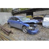 Продам а/м Mazda Axela аварийный