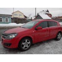 Продам а/м Opel Astra без документов