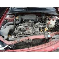 Продам а/м Subaru Impreza WRX STI битый