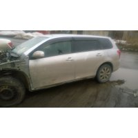 Продам а/м Toyota Corolla Fielder аварийный