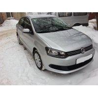 Продам а/м Volkswagen Polo без документов