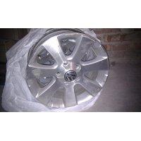 Продам диски литые  для Volkswagen Tiguan