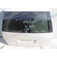 Продам Дверь багажника со стеклом и др.   для Mercedes-Benz M-класс